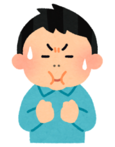 インフルエンザウイルスは呼吸でうつる