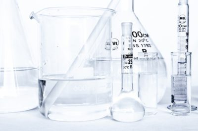 次亜塩素酸水 ノロウイルス試験