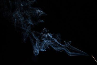 たばこの消臭はキエルキン