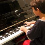 息子がインフルエンザで自宅の教室も影響…今年はキエルキンで!vol44