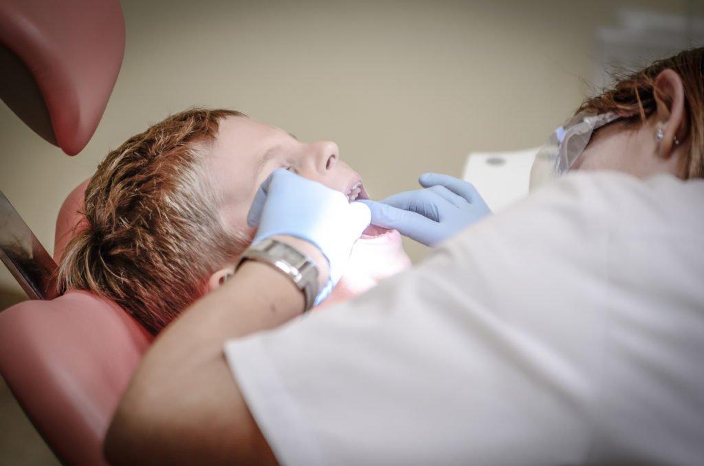 歯周病と次亜塩素酸水