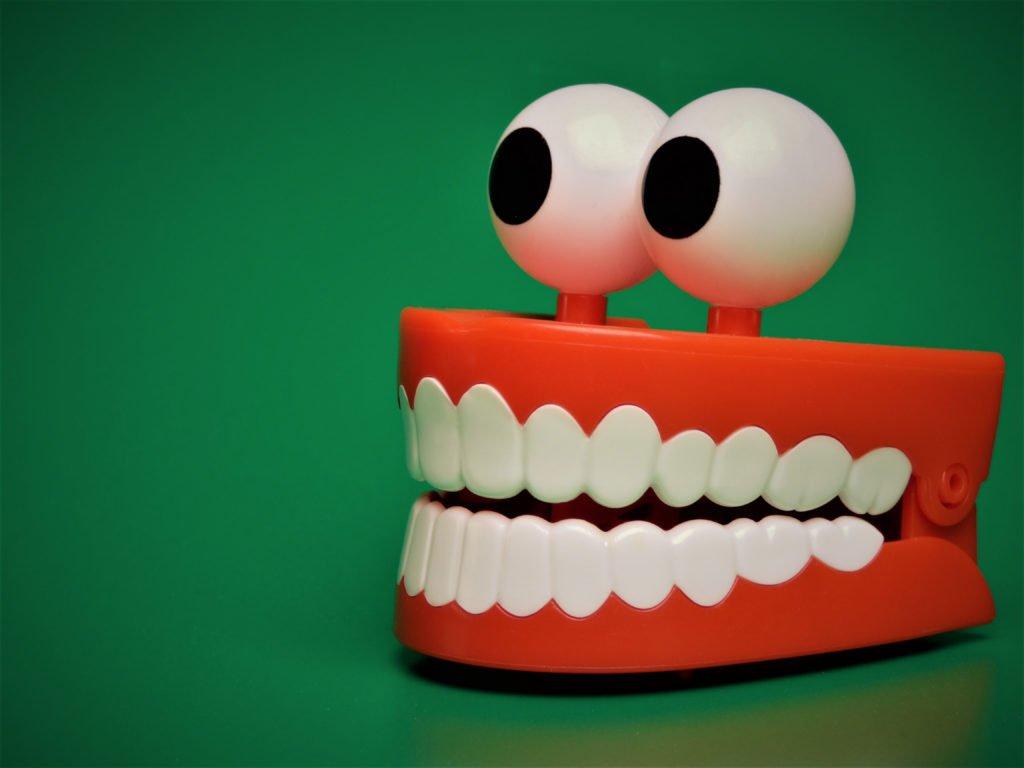 歯周病菌を次亜塩素酸で殺菌