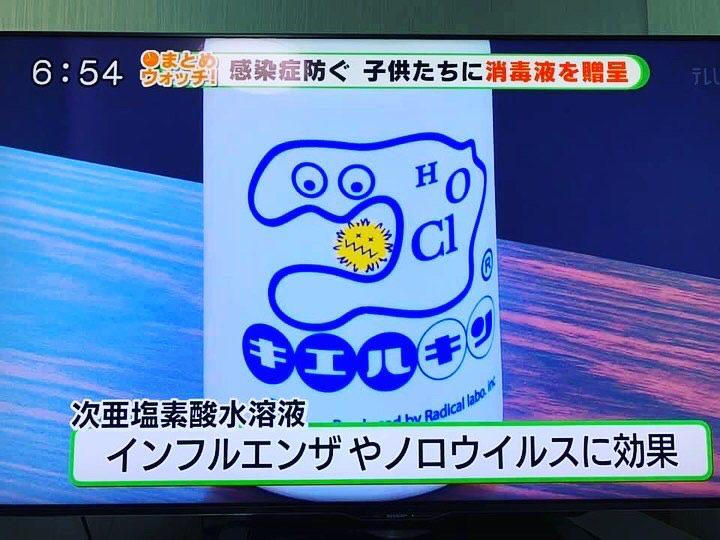 テレビ静岡キエルキン2